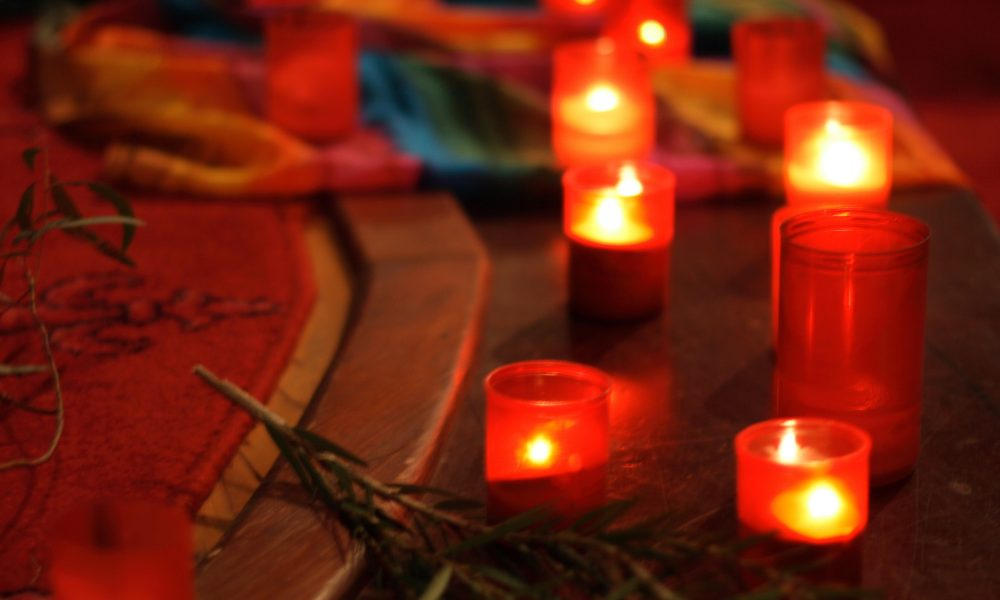 Taize Prayer Meeting
