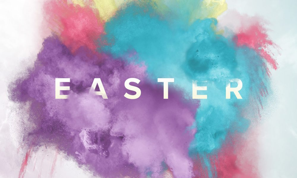 What's Easter all about?