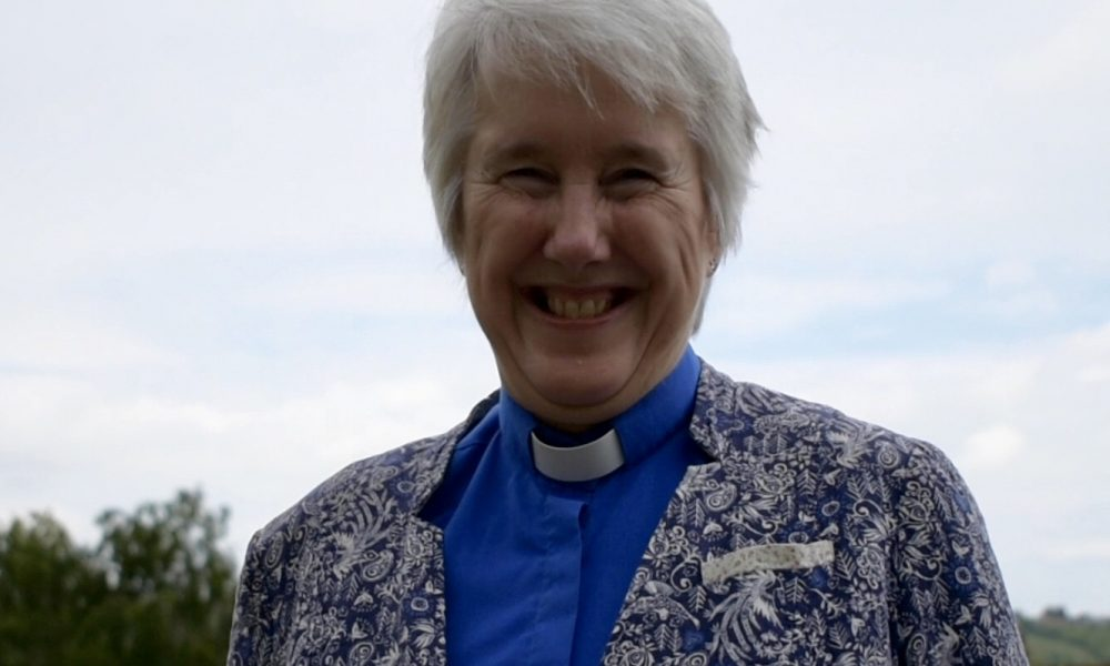 Our new Community Missioner